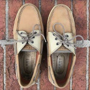 Men's Sperry Top Sider Boat Shoe